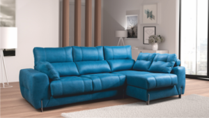 Sofá Chaise longue online