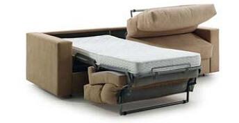 Sofá cama dos gemelas