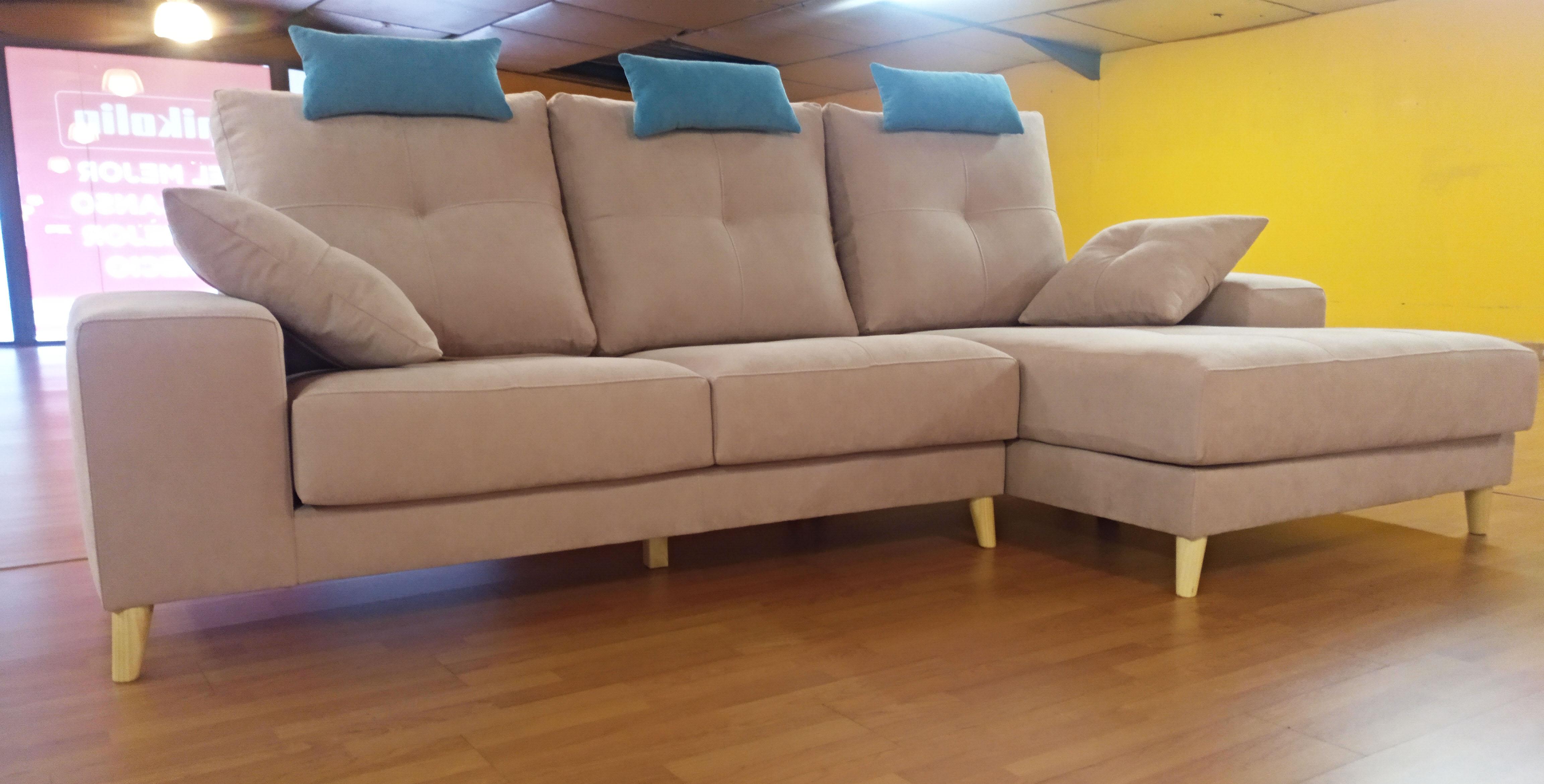 Chaiselongue 3005, sofá en oferta