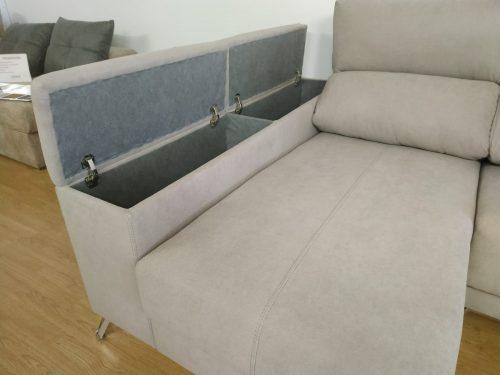 detalles del sofa