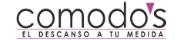 Comodos Almería – Tu tienda de sofás y colchones